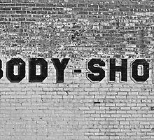 Body Shop by Valerie  Fuqua