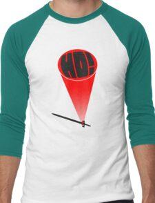 HO! Men's Baseball ¾ T-Shirt