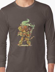 ChewyDinosaur Adventurer Long Sleeve T-Shirt