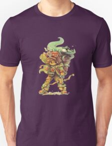 ChewyDinosaur Adventurer T-Shirt