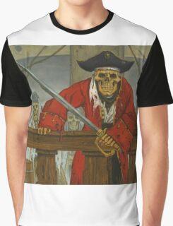 Skeleton Crew Graphic T-Shirt
