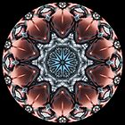 Copper Bot 02 Kaleidoscope by fantasytripp