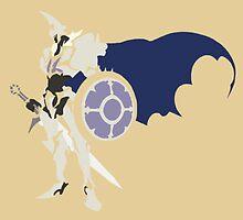 White Knight by Sailio717