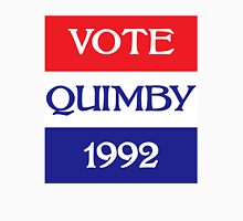 Vote for Quimby Unisex T-Shirt
