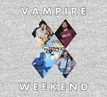 Vampire Weekend Collage 2 Unisex T-Shirt