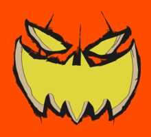 Bat Pumpkin by Blinky2lame