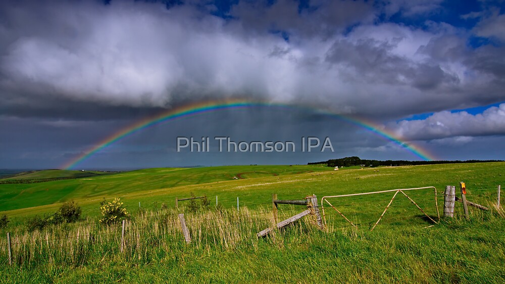 """""""A Promise In The Hills"""" by Phil Thomson IPA"""