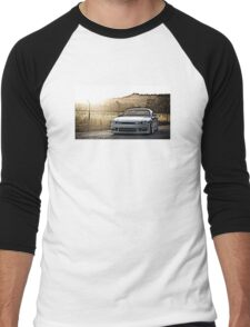 S14 kouki  Men's Baseball ¾ T-Shirt