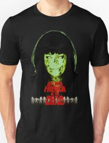 Dawn French Of The Dead Halloween T-Shirt T-Shirt