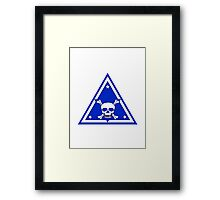 3rd Infantry Division, Republic of Korea Army Framed Print