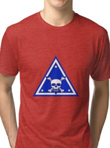 3rd Infantry Division, Republic of Korea Army Tri-blend T-Shirt