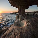 Cape Grecko Arch by James Grant