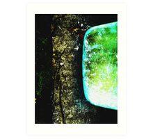 Modern Abstract Fine Art Photo Print Art Print