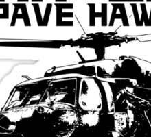 HH-60 Pave Hawk Sticker