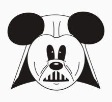 Mickey vador by yatropbon