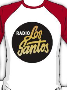 Radio Los Santos T-Shirt
