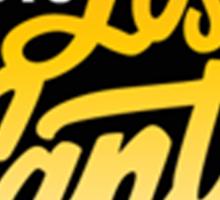 Radio Los Santos Sticker