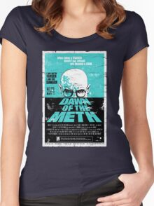Dawn of Heisenberg Women's Fitted Scoop T-Shirt