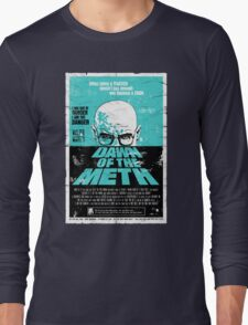 Dawn of Heisenberg Long Sleeve T-Shirt