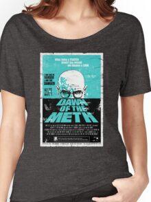 Dawn of Heisenberg Women's Relaxed Fit T-Shirt
