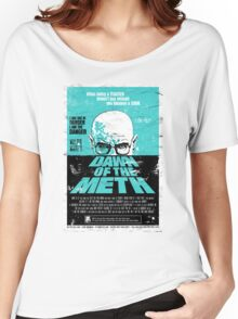Dawn of Heisenberg Women's Relaxed Fit T-Shirt