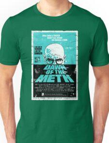 Dawn of Heisenberg Unisex T-Shirt