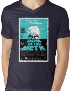 Dawn of Heisenberg Mens V-Neck T-Shirt