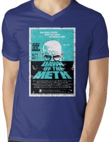 Dawn of Heisenberg Mens V-Neck T-Shirt