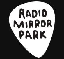 Radio Mirror Park by fLeMo1