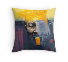 Compromised Soul Throw Pillow