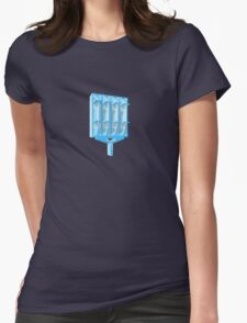 Boca Raton IBM Womens Fitted T-Shirt