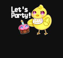 Chica- Let's Party! Unisex T-Shirt