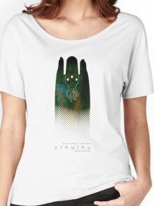 Shadow of Cthulhu Women's Relaxed Fit T-Shirt