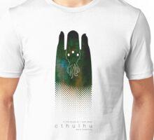 Shadow of Cthulhu Unisex T-Shirt