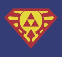 Super Triforce by Defstar