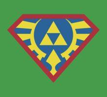 Super Triforce II by Defstar