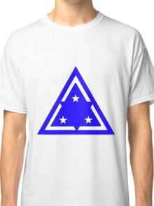 3rd Infantry Division, Republic of Korea Army Classic T-Shirt