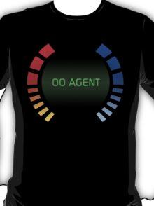 00 Agent T-Shirt