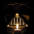 Light a candle for the dark side by Randy Turnbow
