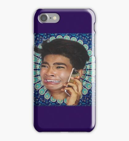 bretman iPhone Case/Skin