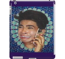 bretman iPad Case/Skin