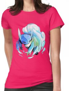 Wartortle Womens Fitted T-Shirt