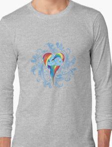 Dashie Long Sleeve T-Shirt
