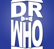 Doctor in the Tardis by Creative Runaway