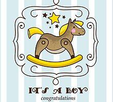 Its a boy by MerryVein