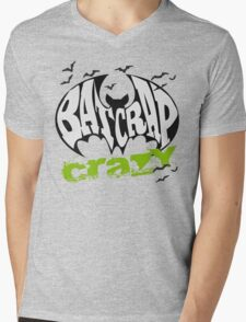 Bat Crap Crazy - Crazy People - People are Bat Crap Crazy T-Shirt