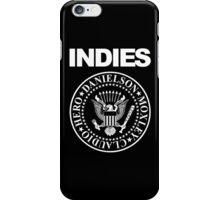 Indies Phone Case iPhone Case/Skin