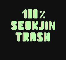 100% Seokjin trash Unisex T-Shirt