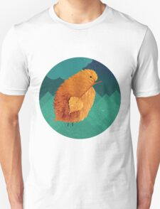 Lonely chicken T-Shirt
