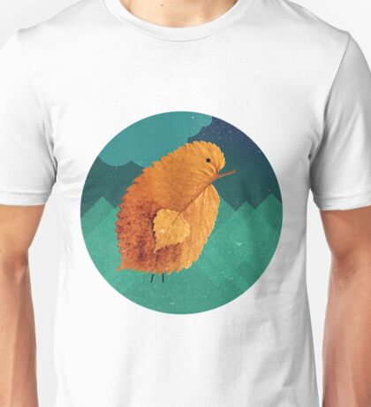 Lonely chicken Unisex T-Shirt